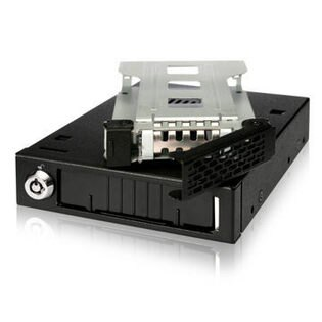 Ainmax 艾買氏網購專家:[NOVA成功3C]ICYDOCKMB991IK-B2.5吋SAS&SATA硬碟抽取盒喔!看呢來
