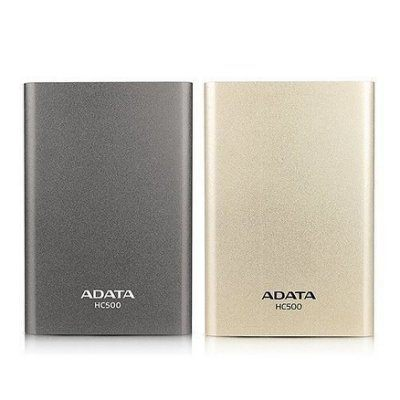 [NOVA成功3C] 威剛 ADATA HC500 2TB USB3.0 2.5吋行動硬碟 喔!看呢來