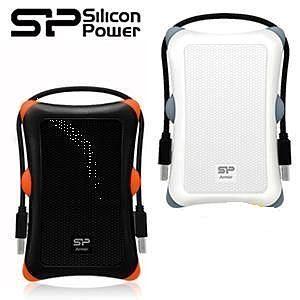 [NOVA成功3C]廣穎 Silicon Power Armor A30 2TB USB3.0 2.5吋行動硬碟  喔!看呢來