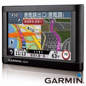 [NOVA成功3C] GARMIN nuvi 52 5吋新玩樂國民導航機 喔!看呢來