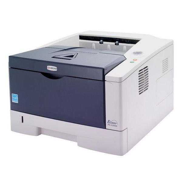 [NOVA成功3C] 京瓷 KYOCERA FS-1120D 單色雷射印表機 內建雙面列印 喔!看呢來