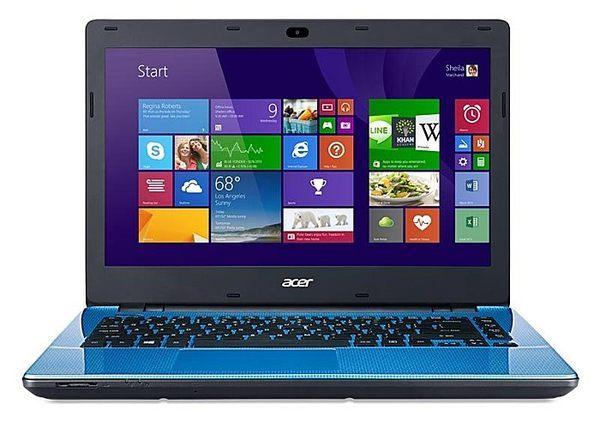 [NOVA成功3C] ACER E5 471G-55LS 藍色 i5 4210U / 1TB / NV840-2G / DVD燒錄機 / Win8.1 喔!看呢來