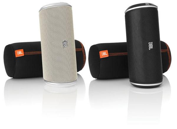 [NOVA成功3C] JBL Flip 可攜式藍芽無線喇叭 台灣總代理-英大公司貨(黑/白) 喔!看呢來