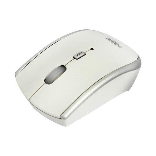 NOVA成功3C  INTOPIC廣鼎 MSW~300~W 2.4G無線光學滑鼠 喔!看呢來