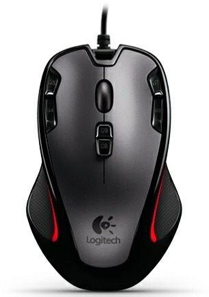 [NOVA成功3C]羅技 Logitech G300 遊戲滑鼠 Gaming Mouse 可自定9個按鍵 遊戲專用滑鼠  喔!看呢來