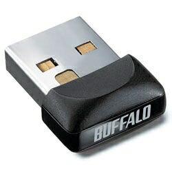 {光華成功NO.1}Buffalo 巴比祿 WLI-UC-GNM USB 迷你無線網卡 喔!看呢來