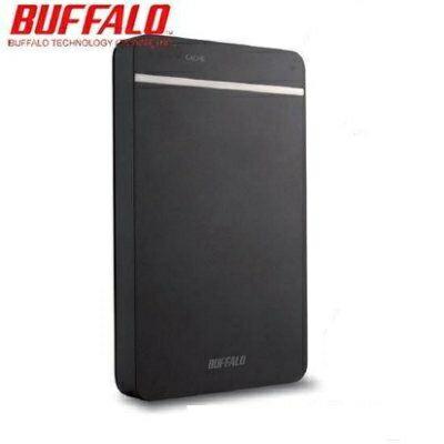 [NOVA成功3C] Buffalo 巴比祿 HD-PGD1.0U3 1T 1TB 2.5吋行動硬碟 喔!看呢來