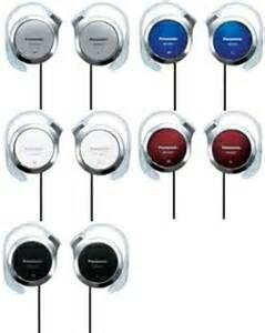 {光華新天地創意電子}Panasonic RP-HZ47 超薄型耳掛式耳機  喔!看呢來