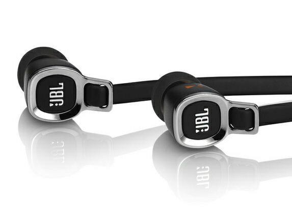 [nova成功3C]JBL J33 高品質頂級耳道式耳機 (黑色)