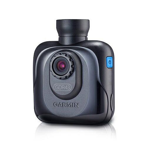 [NOVA成功3C] GARMIN GDR43 高畫質廣角行車記錄器 喔!看呢來