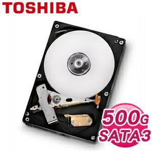 [nova成功3C]TOSHIBA 東芝 DT01ACA050 500GB 32M 3.5吋 SATA3硬碟