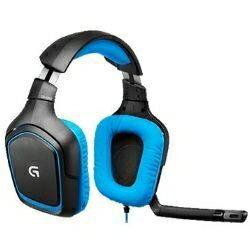 [nova成功3C] 羅技 Logitech G430 7.1聲道環繞音效遊戲耳機麥克風