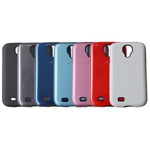 Acase Samsung Galaxy S4 Supreme Pro專用雙層手機保護殼