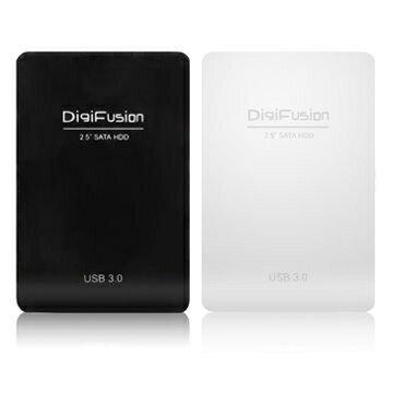 "{光華成功NO.1} 伽利略 Digifusion HD-326U3S USB3.0 2.5"" SATA 硬碟外接盒  喔!看呢來"