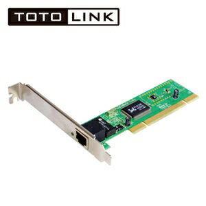 [NOVA成功3C]TOTOLINK P100 極速有線PCI網路卡 喔!看呢來