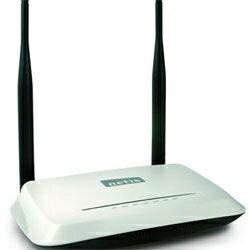 [NOVA成功3C] netis WF2419 白極光無線寬頻分享器  喔!看呢來