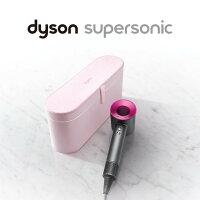 戴森Dyson吹風機推薦到送禮首選!![恆隆行公司貨] Dyson supersonic™ 神級吹風機~經典桃紅色 限量櫻花粉紅盒裝版~11/30前再贈Dyson2000元禮卷就在翔珩購物網推薦戴森Dyson吹風機