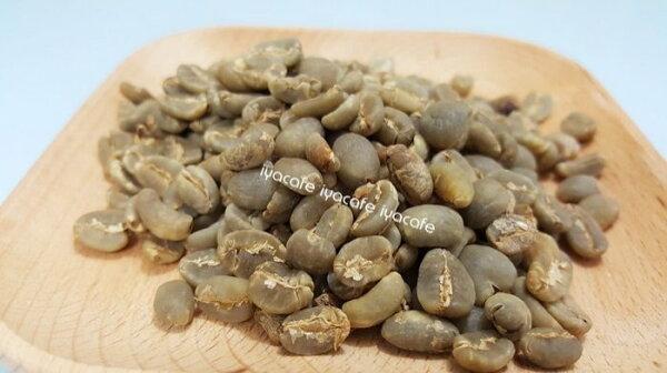 附發票-愛鴨咖啡-有機咖啡蘇門答臘咖啡生豆生豆有機生豆1kg