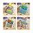 Disney 迪士尼 【 玩具總動員 票卡貼紙 】 正版授權 Toy Story 悠遊卡貼 3