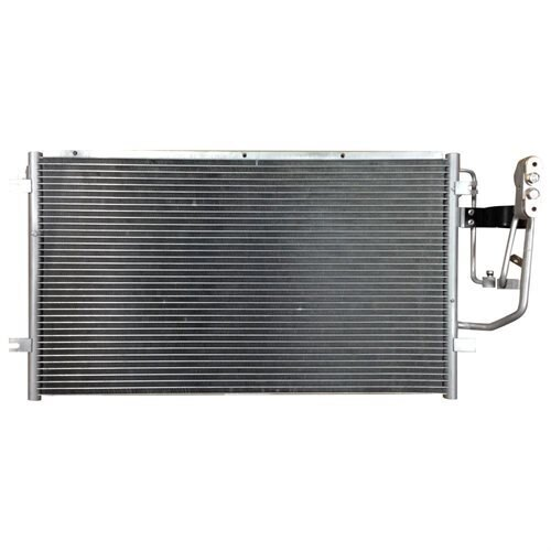 New OEM Replacement Condenser for Saturn L-Series 2000 2001 2002 2003 2004 2005 All Engine eaba68295a5756a40c68ead126f67d32
