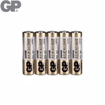{光華成功NO.1} GP 27A 高伏特鹼性電池 12V (5入) (BAT-GPB-27A-C5)  喔!看呢來