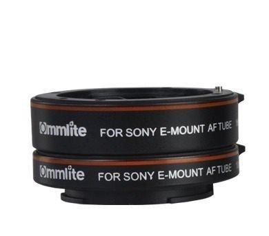 Commlite Nikon~SONY E~mount AF 自動對焦轉接環 Pro