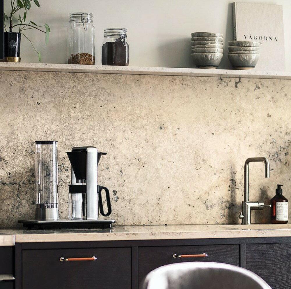 《贈Svart冠軍濾杯》【挪威Wilfa】Svart 北歐滴漏式咖啡機 3