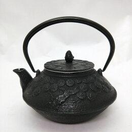 日本 南部鐵器 茶壺 茶具 手工 普洱茶 泡茶