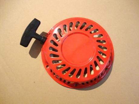 168F170F 汽油發動機配件 啟動總成 手拉盤 啟動器1入