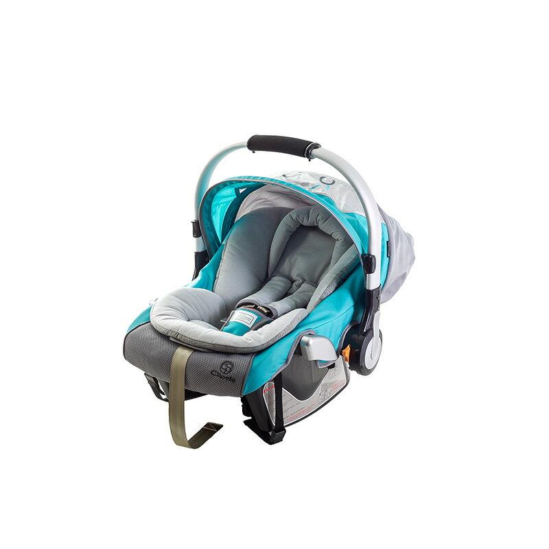 【Capella】F00100提籃安全座椅 三色