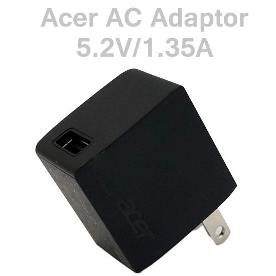 【5.2V 1.35A】宏碁 Acer Liquid Z330/Z530/Z630S/Z630/Z410 原厂 USB 旅充/电源配适供应器/手机充电器