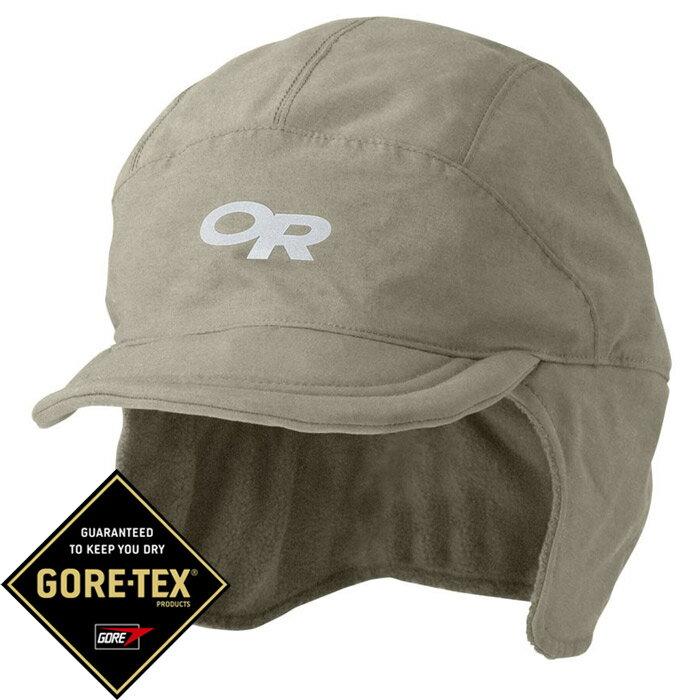 【鄉野情戶外用品店】 Outdoor Research  美國  RANDO GTX 防水保暖帽/登山帽 鴨舌帽 護耳帽 短帽簷/243498