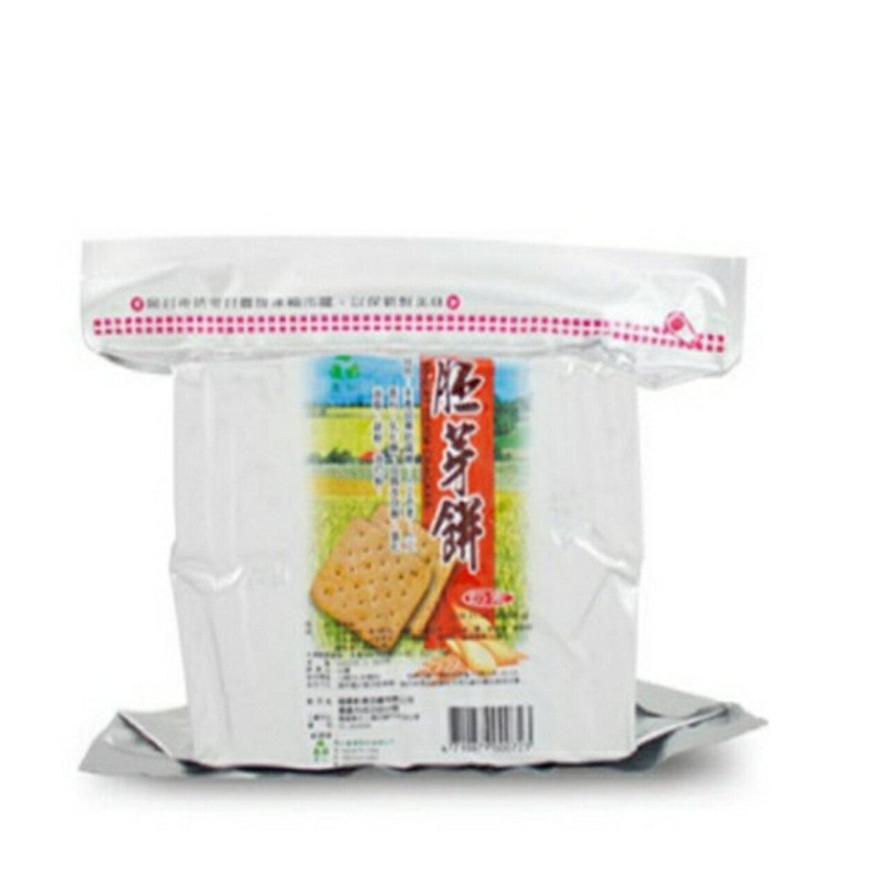 【里仁】胚芽餅/600g/包