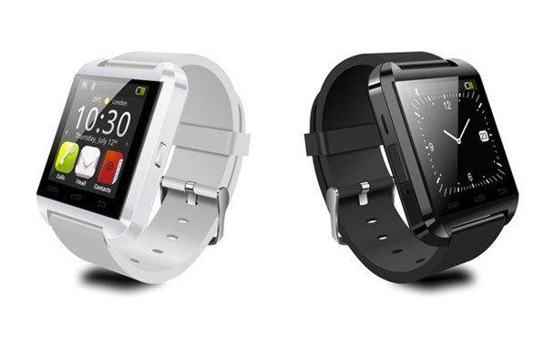 U8智慧觸控手錶 遠端通知 睡眠監測 大量現貨 A30302【H00181】