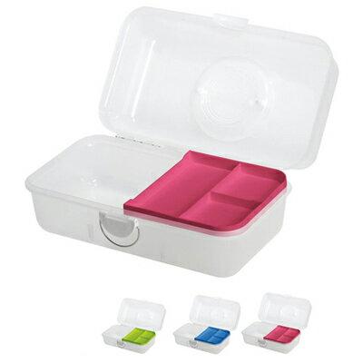 【樹德 SHUTER 工具箱】TB-733 童顏系列手提箱/零件收納箱/工具收納箱
