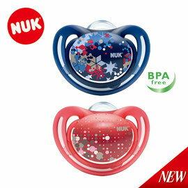 『121婦嬰用品館』NUK 舒適型矽膠安撫奶嘴 - 一般 0