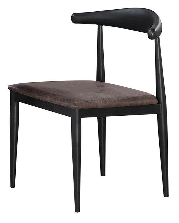 【石川家居】CE-454-16 諾亞工業風餐椅 (不含餐桌與其他商品)
