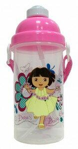 『121婦嬰用品館』朴蜜兒Dora彈跳水壺500cc - 限時優惠好康折扣
