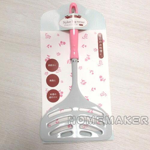 煎魚鏟(粉紅)_JK-39940