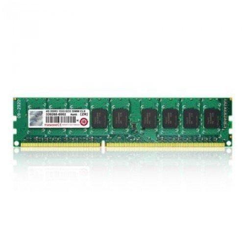 【新風尚潮流】創見伺服器記憶體 8G DDR3-1333 ECC 單條8G TS1GLK72V3H