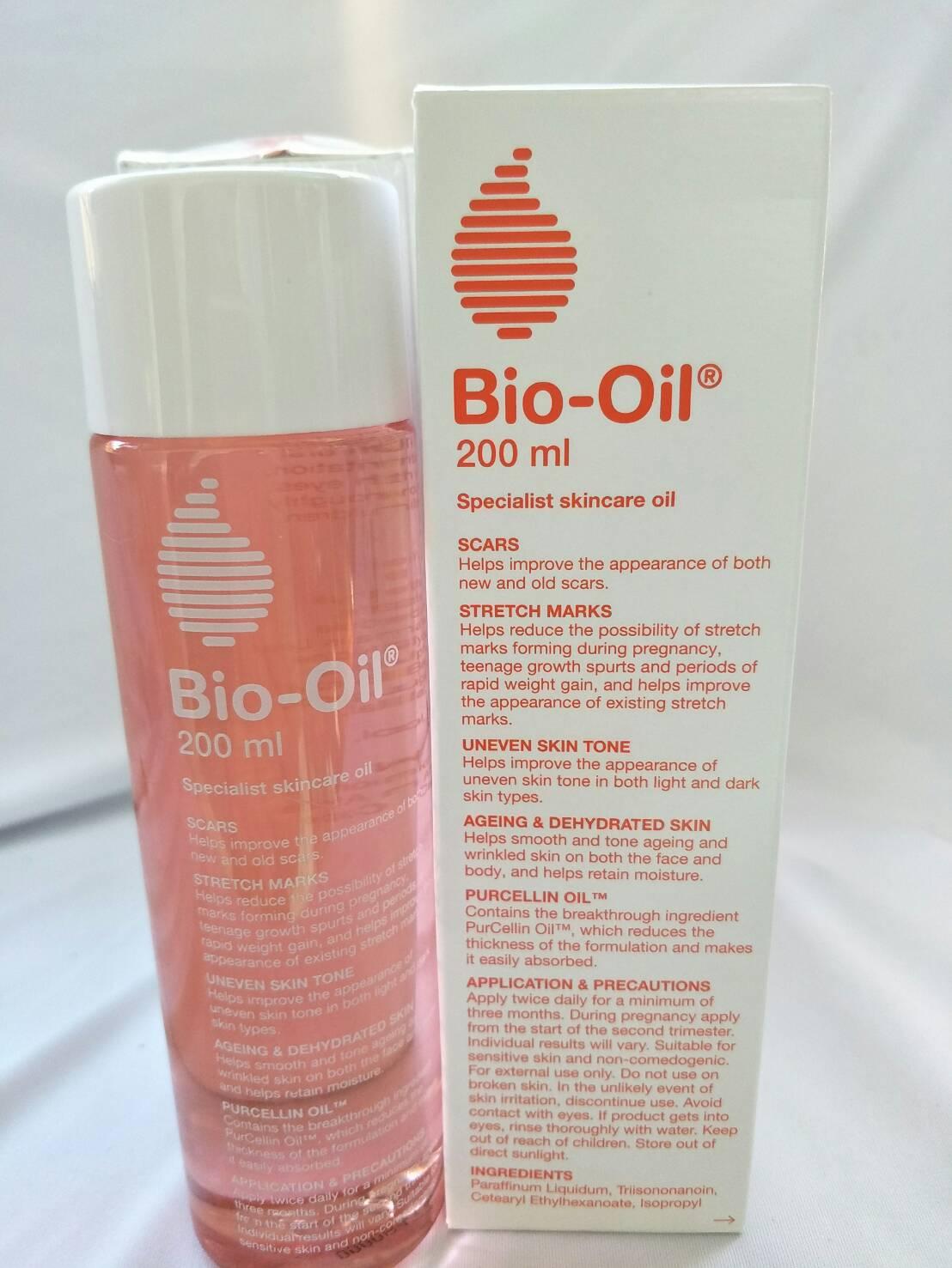 最新包裝~南非 Bio Oil~百洛美膚油~護膚油~菜菜子南非代購
