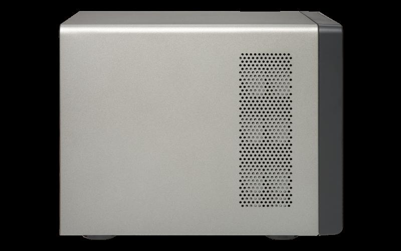 QNAP 威廉通 TVS-882ST3-i7-16G 8Bay NAS 網路儲存伺服器 8