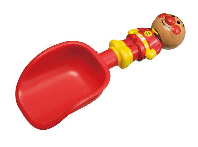 【真愛日本】17090900011 鏟子玩具-ANP 麵包超人 ANPANMAN 兒童 玩具 兒童玩具 小朋友最愛