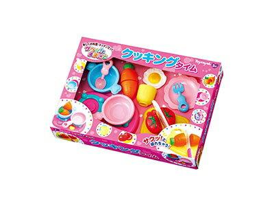 【淘氣寶寶】日本 Toyroyal 樂雅 切切樂系列-創意料理-切切樂組合 5651