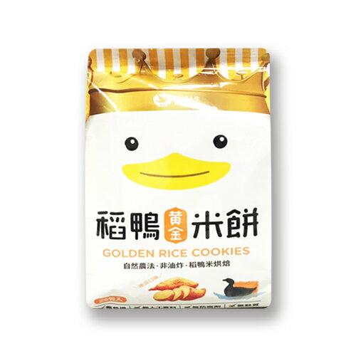 美好人生 Dr. Rice 黃金稻鴨米餅-地瓜口味(25小包)★愛兒麗婦幼用品★