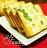 【采果食品坊】原味香蔥牛軋餅 16入 / 袋裝 0