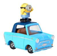 小小兵兒童玩具推薦到【真愛日本】17121000040 TOMY車-小小兵露西車R03 小小兵 斯圖亞特 & 露西車就在真愛日本推薦小小兵兒童玩具