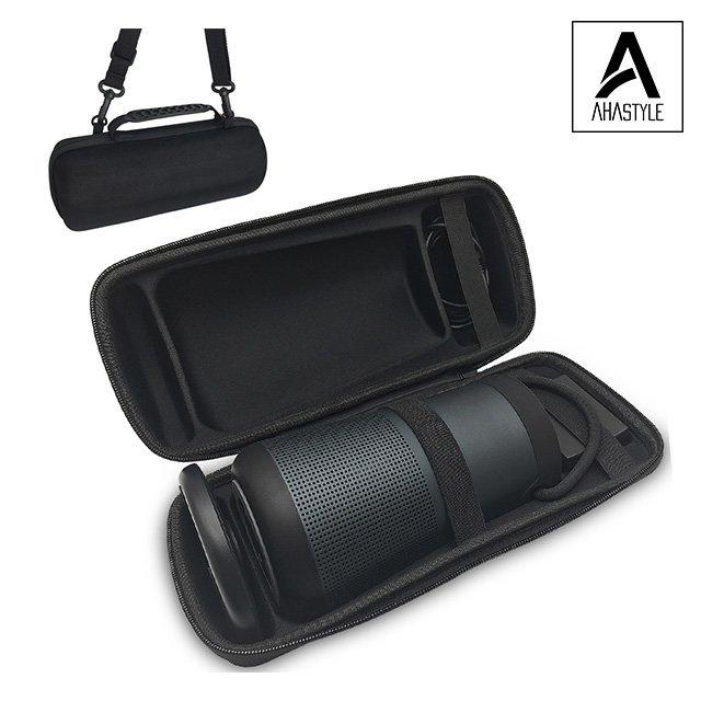 AhaStyle Bose Soundlink Revolve PLUS 藍牙喇叭 戶外便攜收納包