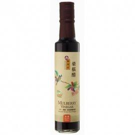 陳稼莊 桑椹醋(加糖) Mulberry Vinegar (Sugar Added)