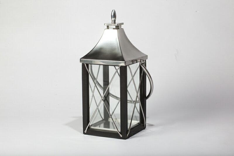 Upptäck Deco 英式提燈【7OCEANS七海休閒傢俱】 7
